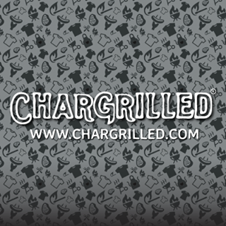 Chargrilled T Shirts